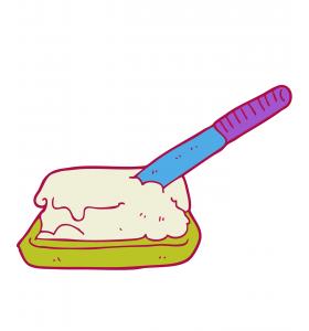 Масло / Олио