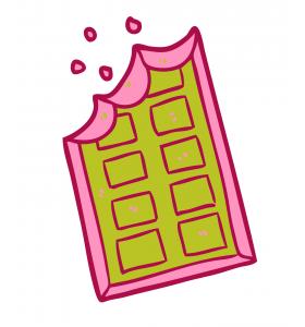 Мюсли барове и десерти (6)