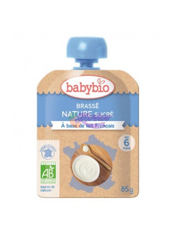 Био Натурален Йогурт Babybio