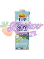 Био соево мляко без захар Isola Bio