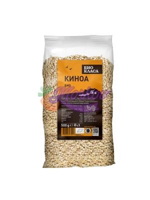 Био Киноа на зърна