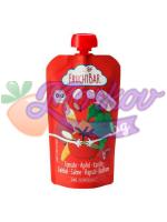 Био Доматен сос за детски ястия Fruchtbar