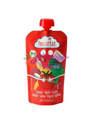 Био Доматен сос за детски ястия