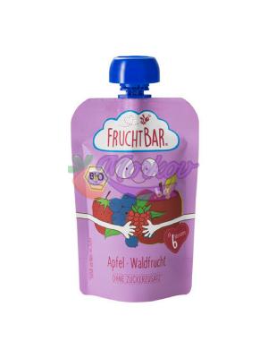 Био Горски плодове и Ябълка Fruchtbar