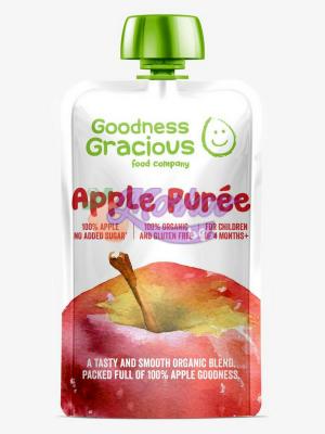 Био Ябълка