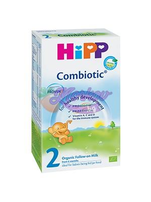 Био Комбиотик преходно мляко HIPP 2