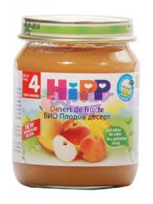 Био Плодов десерт Hipp