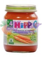 Био ранни Моркови Hipp