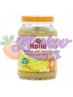 Био Банан с Грис Holle