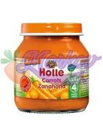 Био Моркови Holle