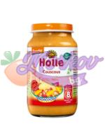 Био Пиле с кускус и зеленчуци Holle