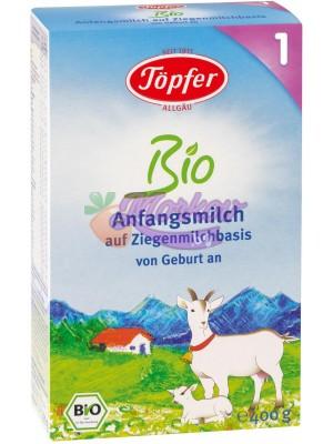 Био Козе мляко за кърмачета 1 Lactana Topfer