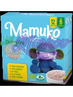 Био Елда - безглутенова каша за готвене Mamuko