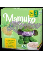 Био Зелена Елда - безглутенова каша за готвене Mamuko