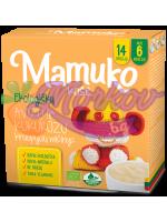 Био Овес и Царевица - каша за готвене Mamuko