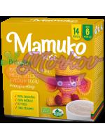 Био Овес, Зелена Елда, Ечемик, Спелта и Ръж - каша за готвене Mamuko
