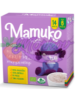 Био Овес, Зелeна Елда, Ечемик - каша за готвене Mamuko