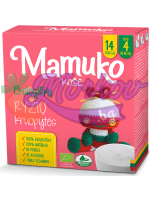 Био Ориз - безглутенова каша за готвене Mamuko