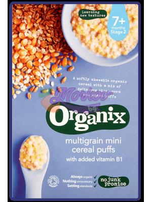 Зърнена закуска - мини зрънца микс Био