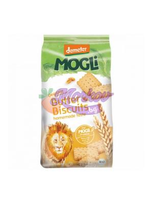 Био бисквити с масло и ванилия Mogli
